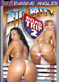 Cheap Big Butt Road Trip 2 porn DVD