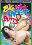 Big Latin Wet Butts 1 Adult Movies DVD