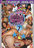 Big Phat Apple Bottom Bootys 7 Adult Movies DVD