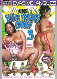 Big Ums Fat Black Freaks Orgy 3 Adult Sex DVD