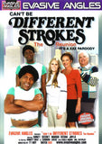 Cheap Can't Be Different Strokes The Reunion porn DVD