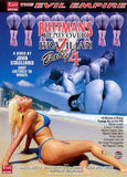 Bend Over Brazilian Babes 4 Porn DVD