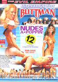Cheap Buttman At Nudes A Poppin' 12 porn DVD