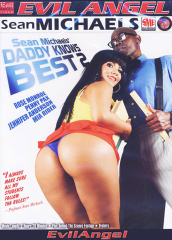 Cheap Daddy Knows Best 2 porn DVD