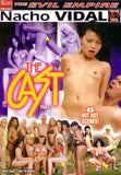 Cheap The Cast 1 porn DVD