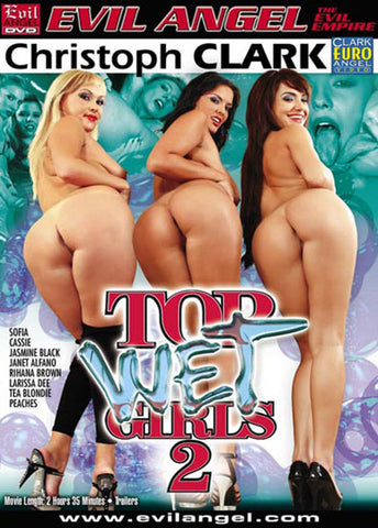 Cheap Top Wet Girls 2 porn DVD