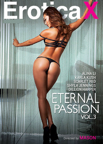 Cheap Eternal Passion 3 porn DVD