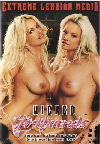 Cheap Wicked Girlfriends porn DVD