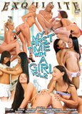 My First Time With A Girl 2 Adult DVD