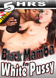 Black Mamba In White Pussy Porn DVD