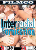 Cheap Interracial Fornication (5 Disc Set) porn DVD