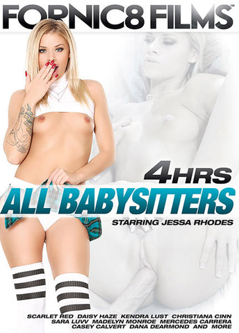 All Babysitters Adult Movies DVD