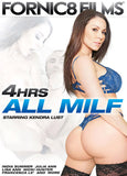 All MILF Adult Movies DVD