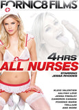 All Nurses XXX Adult DVD