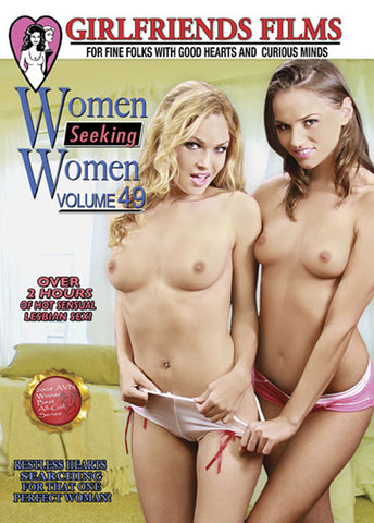 Women Seeking Women 49 XXX DVD