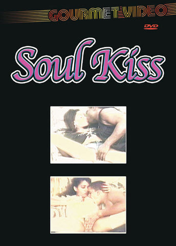 Soul Kiss XXX Adult DVD
