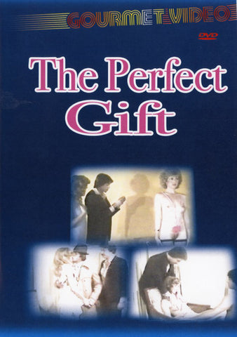 The Perfect Gift XXX Adult DVD