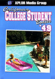California College Student Bodies 49 Porn DVD