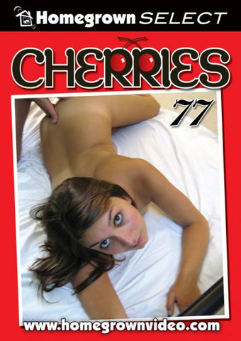 Cheap Cherries 77 porn DVD