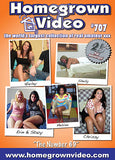 Cheap Homegrown Video 707 porn DVD