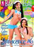 Barely Legal Innocence 6 Adult Sex DVD