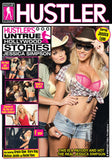 Cheap Hustler's Untrue hollywood stories Jessica Simpson porn DVD