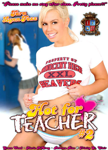 Cheap Hot For Teacher 2 porn DVD