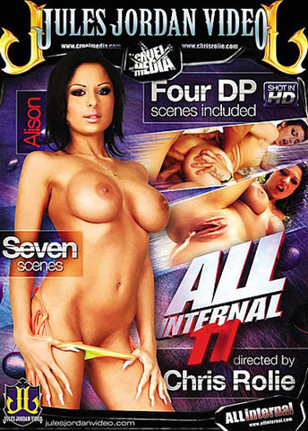 Cheap All Internal 11 porn DVD