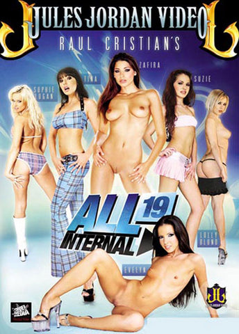 Cheap All Internal 19 porn DVD