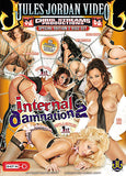 Cheap Internal Damnation 2 (2 Disc Set) porn DVD