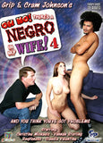 Cheap Oh No! There's A Negro In My Wife! 4 porn DVD