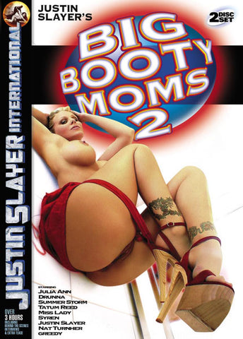 Cheap Big Booty Moms 2 (2 Disc Set) porn DVD
