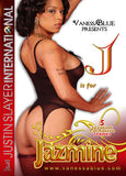 Cheap J Is For Jazmine porn DVD