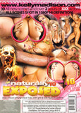 Cheap Naturally Exposed 10 porn DVD