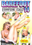 Cheap Barefoot Confidential 14 porn DVD
