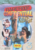 Barefoot Confidential 3 XXX Adult DVD