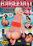Barefoot Confidential 47 XXX Adult DVD