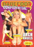 Cheap Barefoot Confidential 7 porn DVD