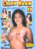 Cheap Chica Boom 13 Hot Latin Girls porn DVD
