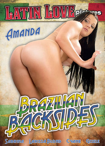 Cheap Brazilian Backsides porn DVD