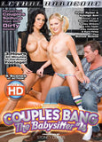 Cheap Couples Bang The Babysitter 4 porn DVD