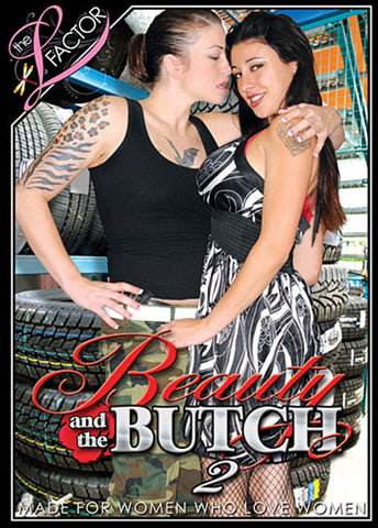 Cheap Beauty And The Butch 2 porn DVD