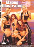 Babes Illustrated 10 Adult DVD