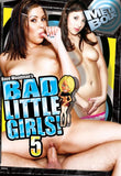 Cheap Bad Little Girls 5 porn DVD
