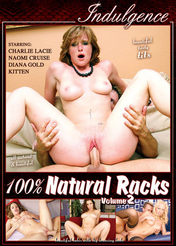 Cheap 100% Natural Racks 2 porn DVD