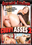 Curvy Asses 2 Adult Sex DVD