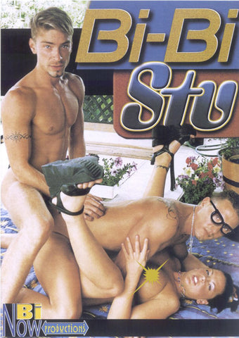 Bi Bi Stu Adult Movies DVD