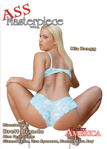Cheap Ass Masterpiece 2 porn DVD