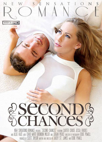 Cheap Second Chances porn DVD