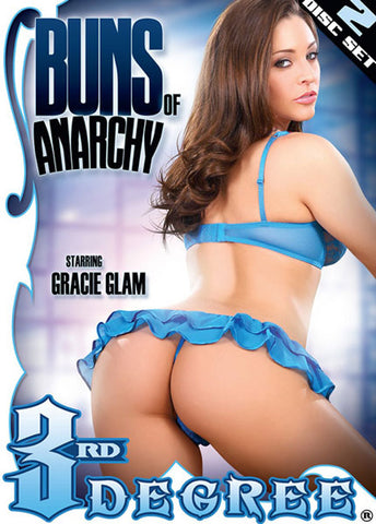 Cheap Buns Of Anarchy (2 Disc Set) porn DVD